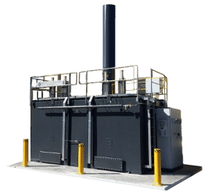 Regenerative Thermal Oxidizer by Alliance