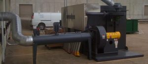 The BOXIDIZER™ Regenerative Thermal Oxidizer by Alliance Corporation | USA