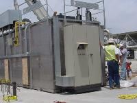 Regenerative Thermal Oxidizer Control Cabinet
