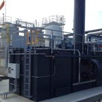 Regenerative Thermal Oxidizer Installation #1732
