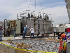 RTO Application: Waste Water Treatment – Corona, CA