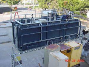 TRITON™ Regenerative Thermal Oxidizer by Alliance Corporation