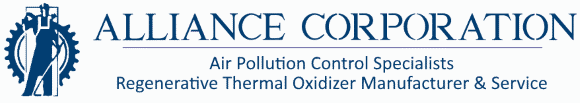 Alliance Corporation | Air Pollution Control Specialists