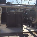 Regenerative Thermal Oxidizer Installation #1869
